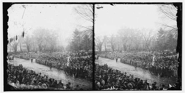 Lincoln Images Rediscovered