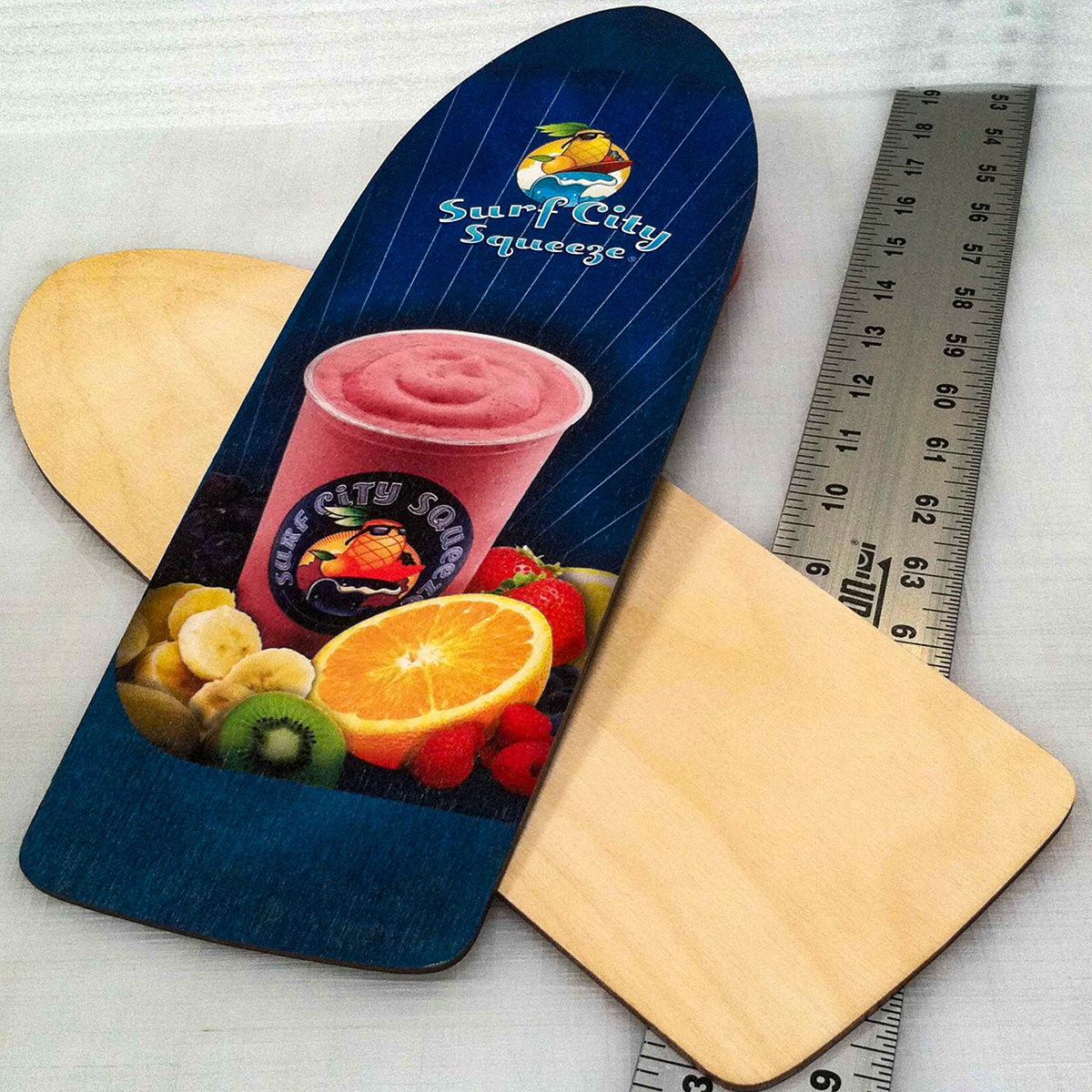 Small Board Custom Printing Services & online printing reviews