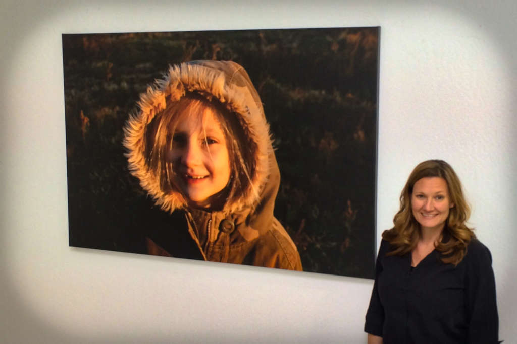 Big Canvas Prints for Mother's Day
