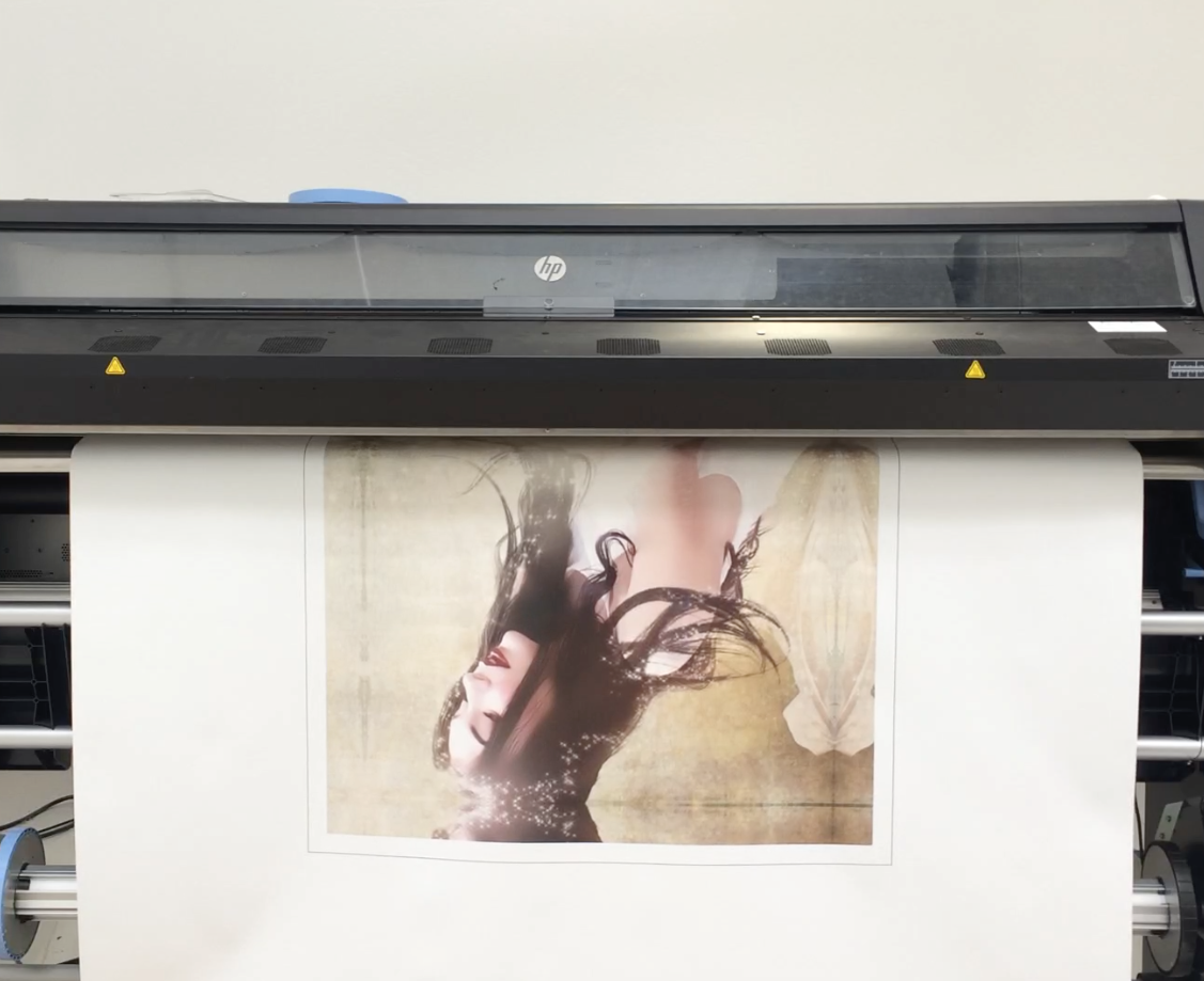 printing for artists