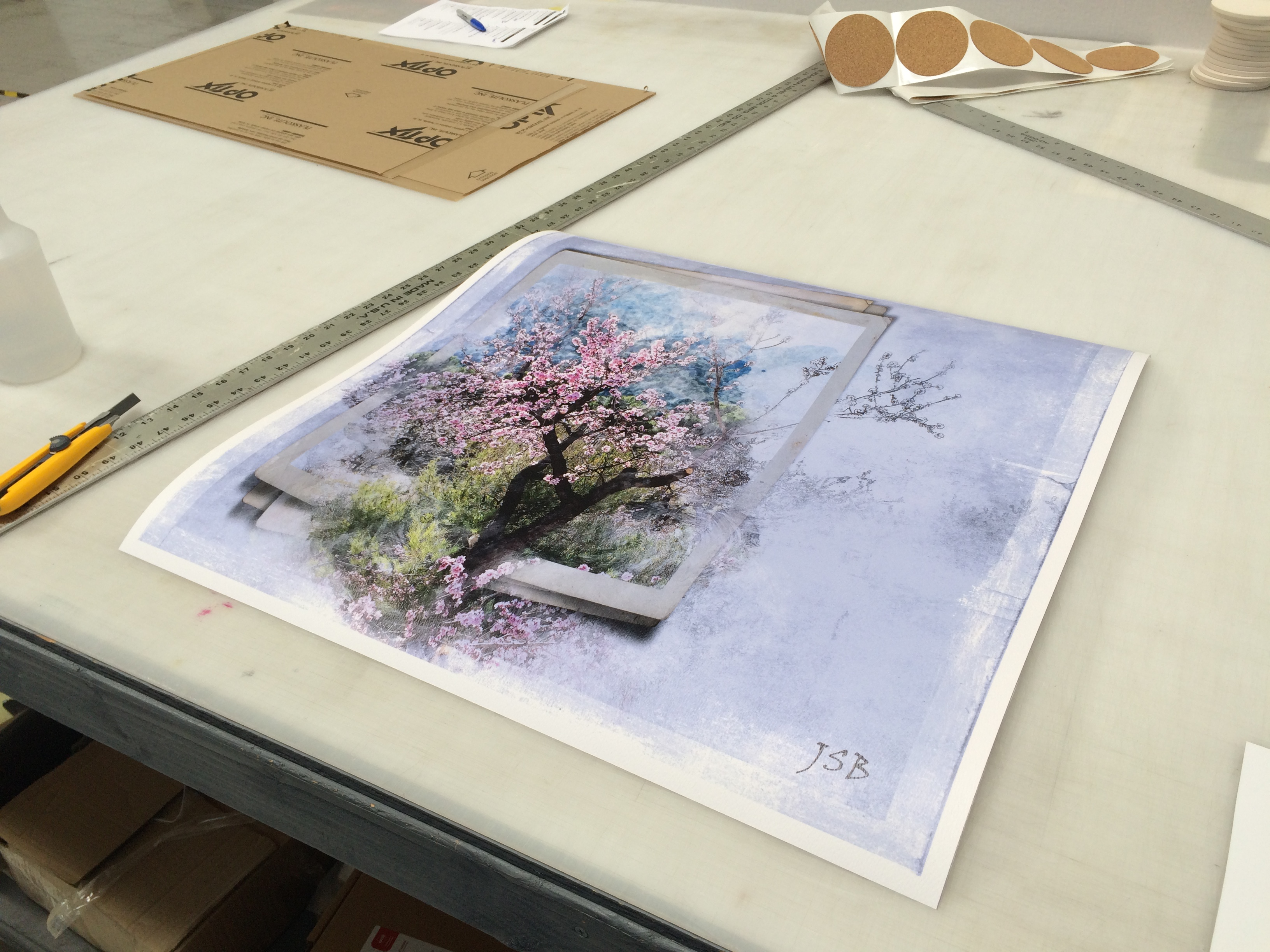 great printing for artists