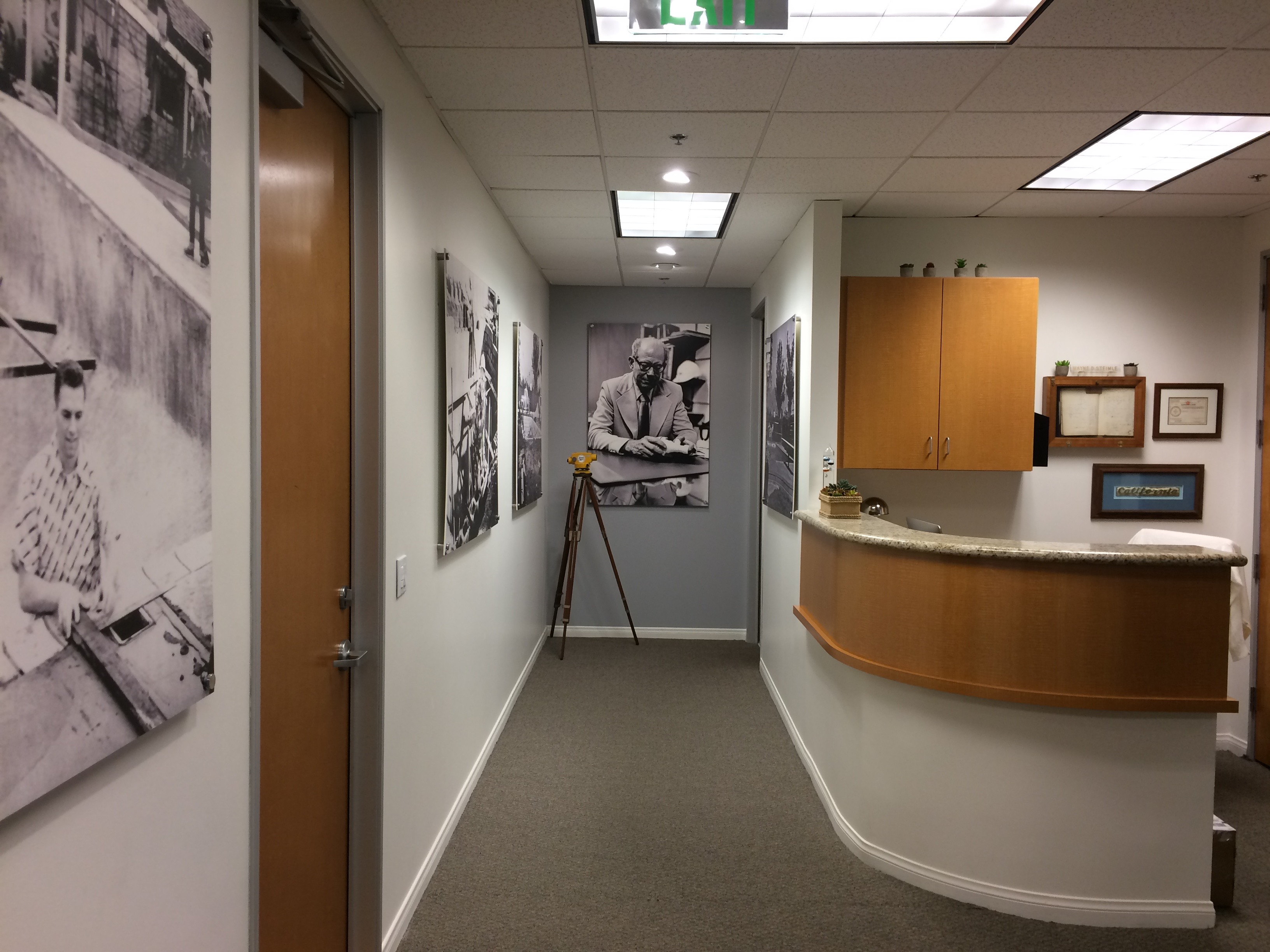 large format archival photo printing