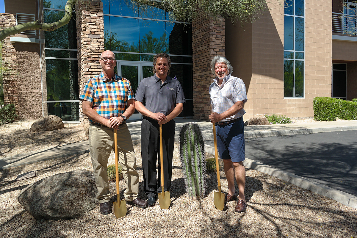 Artisan Founders perfect color in Scottsdale